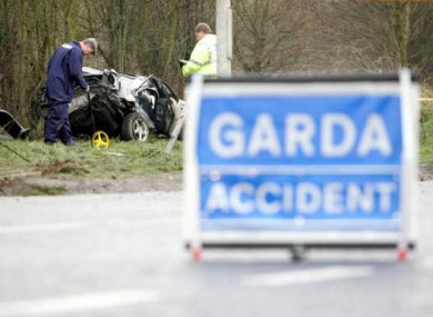 Car Crash Repairs Celbridge