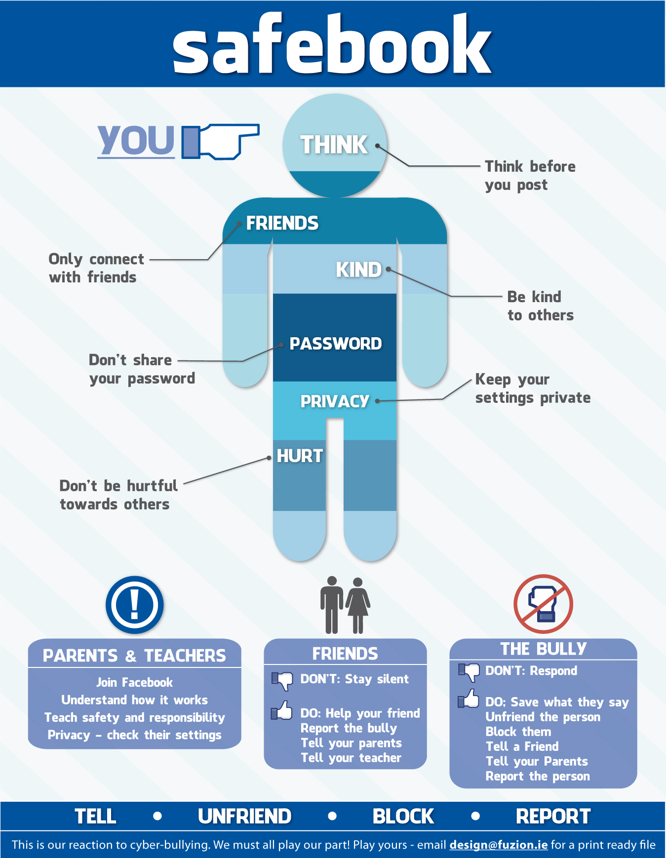 Safebook: How to stay safe online · TheJournal ie